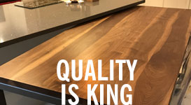 Quality is King