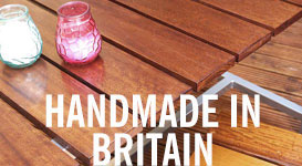 Handmade in Britain