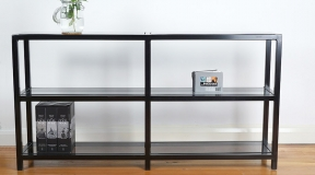 Glass--Steel-Console-Unit-(1)