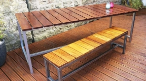 Outdoor-Dining-Table--Bench-(1)